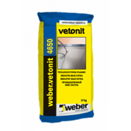 weber.vetonit 4650 Design color (20кг)