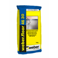 weber.floor 4630 Industry Lit (25кг)