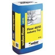 weber.floor 4610 Industry Top (25кг)