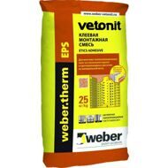 weber.therm EPS (25кг)