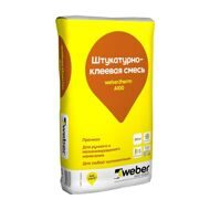 weber.therm A100 (25кг)